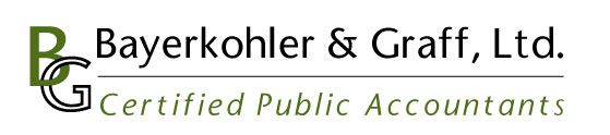 Bayerkohler & Graff, Ltd | Certified Public Accountants